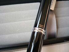 SALE! [Fine nib] Pilot NAMIKI Fountain Pen Capless Black Vanishing Point JAPAN