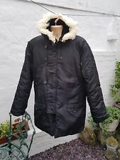 US Air Force Cold Weather Parka, N3-B extra large..