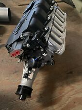 M122 Supercharger Cadillac