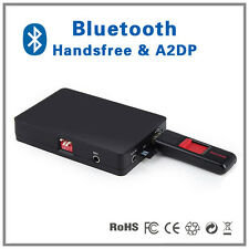 Bluetooth Manos Libres USB SD AUX Adaptador Para BMW E39 E53 E83 E85 Business CD
