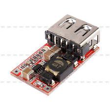 NUOVO 6-24V 12V / 24V a 5V 3A auto Caricabatterie USB Modulo DC Buck Step Down converter-uk