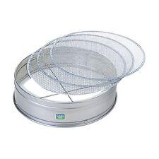 Stainless steel sieve Small for Bonsai replant Kinboshi 4323 Japan