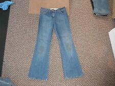 "Next Bootcut Jeans Size 12 Leg 31"" Faded Medium Blue Ladies Jeans"