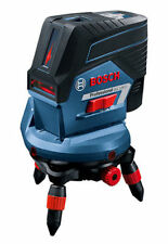 Bosch Bshgcl250gav GCL 2-50cg Combi Laser Set 12 Volt 2 X 2.0ah Li-ion Post