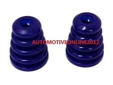 SUPERPRO Rear Bump Stop Bush Kit For FORD TERRITORY SX SY SZ FALCON BA BF FG FGX