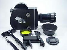 Very good 16mm zoom reflex cine movie camera Krasnogorsk-3 M42 Kit. # 8300411
