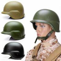 Fast SWAT Tactical Military Army Helmet Swat Helmet Paintball Airsoft Helmet Top