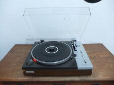 Pioneer PL 510 A Plattenspieler + Shure M70EJ Tonabnehmer TOP !!! Reinschauen !!