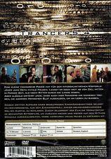 DVD NEU/OVP - Trancers 4 - Der Engel des Todes ist zurück - Tim Thomerson