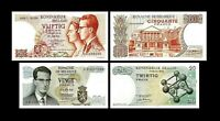 2x 20, 50 Francs - Edition 1964 - 1966 - Reproduction - B 04