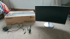 """Samsung LC27F591 27"""" Curved Full HD LED Monitor"""