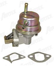 Mechanical Fuel Pump AIRTEX 1321 fits 81-83 Mazda GLC 1.5L-L4