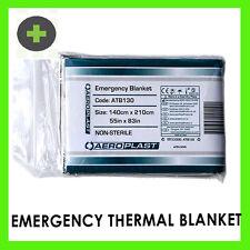 Medical Emergency Shock Thermal Blanket