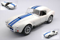 Model Car Scale 1:18 solido AC Cobra 427 Mkii Wimbledon diecast vehicles