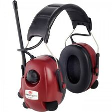 3M Peltor Alert Radio Headset M2RX7A2-01 New Free UK Next Day Shipping