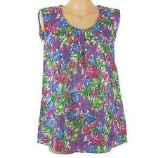 Tunic, Kaftan Floral Regular Size BHS Women's