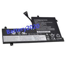 L17C3PG1 L17L3PG1 L17M3PG1 52.65Wh battery fr Lenovo Legion Y530-15ICH Y7000 New