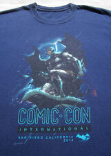COMIC-CON INTERNATIONAL 2014 San Diego LARGE T-SHIRT