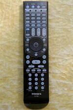 Integra REMOTE CONTROL  RC-746M - HT-RC180 TX-NR807 TX-NR1007