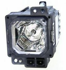 REPLACEMENT LAMP & HOUSING FOR HUGHES JVC DLA-HD350