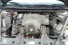 ORIGINAL 1997-2002 Buick Park Avenue 3,8L Motor Engine mit supercharger VIN1