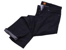 L34 Herren-Jeans mit mittlerer Bundhöhe in Plusgröße