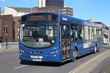 30943 BK13NZU Diamond Bus 6x4 Quality Bus Photo