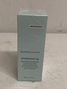 SkinCeuticals Hydrating B5 Gel Moisture enhancing gel 30ml 1 Oz New Box