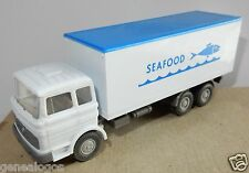 WIKING HO 1/87 TRUCK CAMION MERCEDES-BENZ LP 2223 see food