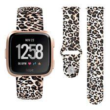 Sport Watch band fr Fitbit Versa 2 / Versa / Versa Lite Silicone Wristband Strap