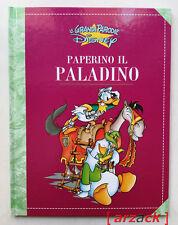 LE GRANDI PARODIE 51 Paperino il paladino (Chendi - Bottaro)