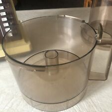 Sears Counter Craft Food Processor 400 Series Work Bowl, Replacement