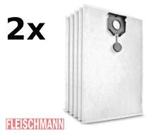 Kärcher 30L Vliesfiltertüten - 5 Stück, 2.889-154.0