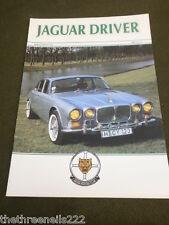 JAGUAR DRIVER #356 - MARCH 1990
