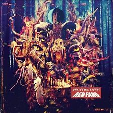 Red Fang - Whales and Leeches [Deluxe Edition] [Digipak] (CD, 2013) Metal, NEW