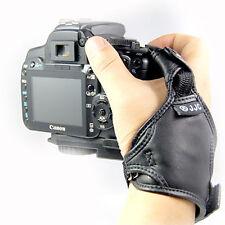 Leder Handschlaufe Schlaufe Universal f. DSLR, SLR...Mittelformat Kameras