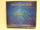 MOCEDADES - ERES TU - LOS GRANDES EXITOS - 2 CD + DVD - NUEVO -PRECINTADO-SEALED
