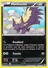 Moufouette - XY2:Etincelles - 53/106 - Carte Pokemon Neuve Française