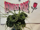 THE REDNECK ROSE Handmade Of Natural Palm Leaf - That Added Touch!!!