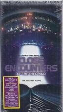 Vhs: Close Encounters Of The Third Kind.Richard Dreyfuss-Teri Garr.New