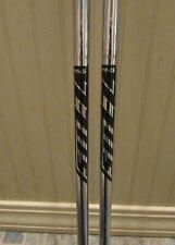 Ping ZZ 115 Stiff Flex Wedge shafts .355 Tips NICE!!