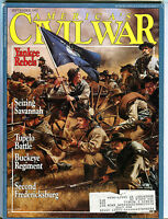 America's Civil War Magazine September 1992 Yankee Rebels EX 072216jhe