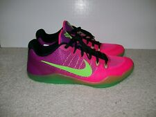 SZ 13 Nike Zoom Kobe XI Mambacurial 836183-635 1 II III IV V VI VIII 8 IX AS 3D