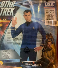 Spock costume Large 42-44 shirt only