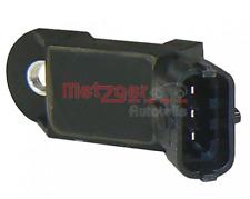 Drucksensor, Bremskraftverstärker für Bremsanlage METZGER 0906064