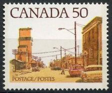 Canada 1977-86 SG#880, 50c Street Definitive MNH #D7032