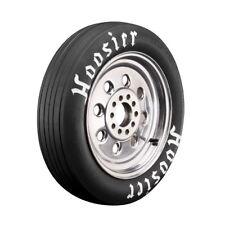 1 Set of 2 Hoosier Drag Racing Front Tire 27.5 / 4.5-17 - 18109 NHRA Big Brake