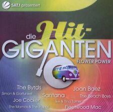 Die Hit Giganten-Flower Power von Various Artists (2008)