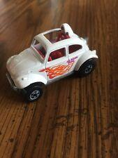 "Hot Wheels,Baja Bug ""Blazin Bug (Dated 1983) Volkswagen Beetle,VW"