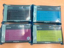 Genuine Epson Ink Cartridge T6161 T6162 T6163 T6164 for B-510CN B310N B-300